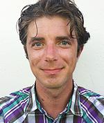 Eric Ebert - Copywriter