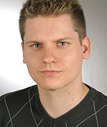 Martin Flamm - IT Administrator
