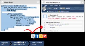 Click.to Pastebin